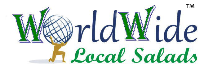 WorldWide Local Salads